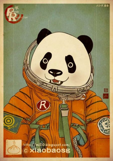 Panda Revolution
