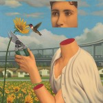 Alex Gross Hummingbird