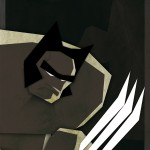 Grégoire Guillemin: Wolverine