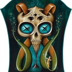 Jason Limon: Skullgarden