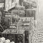 Laurie Lipton: The Dead Factory