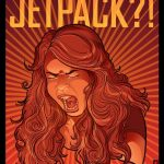 Paul Sizer: Jetpack