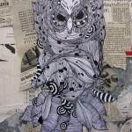 Bruno Santinho: Owl