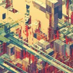 Atelier Olschinsky: Cities 2