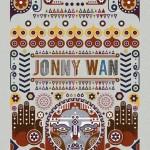 Jonny Wan