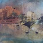 Liz Brizzi: Manhattan