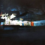 Liz Brizzi: The Ice Docks