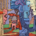 Philip Kirk: Daydream Believer