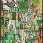 Philip Kirk: Green Kirkatron