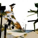 Henry McCausland: Desert Piece