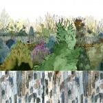 Henry McCausland: Overgrown
