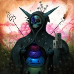 Jeff Soto: LifeBringer
