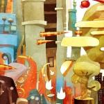 Patricio Betteo: Puzzle