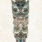 Raymond Lemstra: Totem