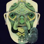 Raymond Lemstra: Vomit