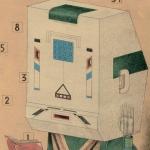 Raymond Lemstra: Vulpes Fibonacci