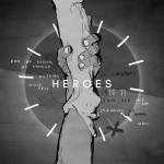 Tobias Hall: Heroes