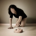 Anja Stiegler:  Lost My Face