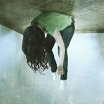 Anja Stiegler: Sticking