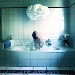 Anja Stiegler: Wash It All Away