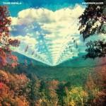 Leif Podhajsky: Innerspeaker Cover