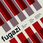 Mike Joyce: Fugazi