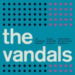 Mike Joyce: The Vandals