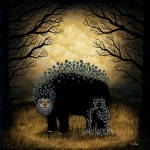 Andy Kehoe: The Unseen Gather In Secret
