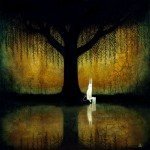 Andy Kehoe: On The Banks Of Broken Worlds