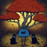 Andy Kehoe: Watchers Of The Forest Sanctum