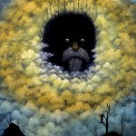 Andy Kehoe: Hail The Dark Wonder