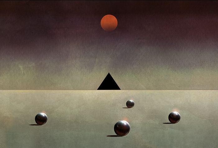 Science Fiction Scenes - Audio Samurai Games | Publisher