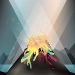 Martynas Pavilonis: Volcano