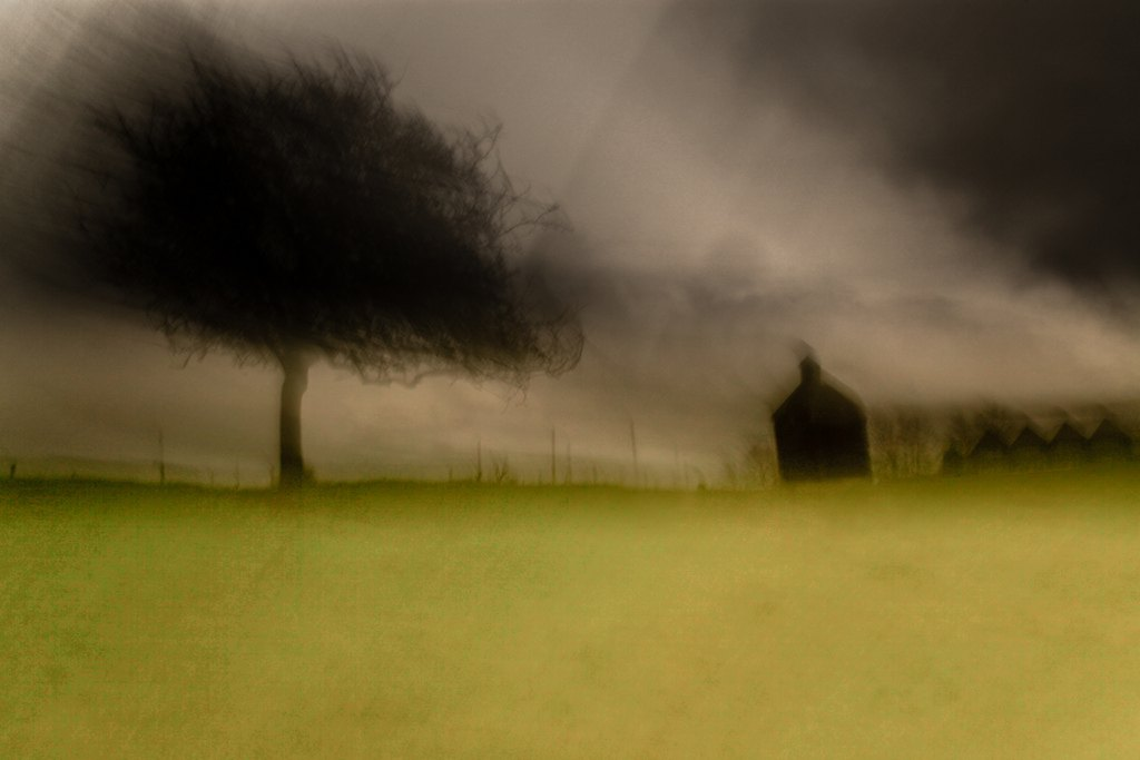 chris friel @ minimal exposition