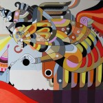 Fernando Chamarelli: A Criação De Omulu