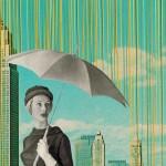 Sammy Slabbinck: NYC Rain
