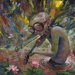 Aaron Jasinski // Melody For The Primordial
