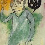 Farizwan Fajar // Elect Trick
