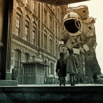 Tom Colbie // Broken Downtime