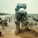 Tom Colbie // Broken Downtime 3