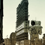 Tom Colbie // Broken Downtime 4