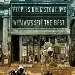 Tom Colbie // Drugstore 5