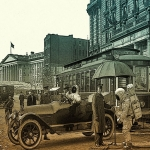 Tom Colbie // Eternal Recurrence 2