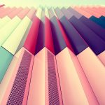 Mira // Colorful Urban Photography by Nick Frank