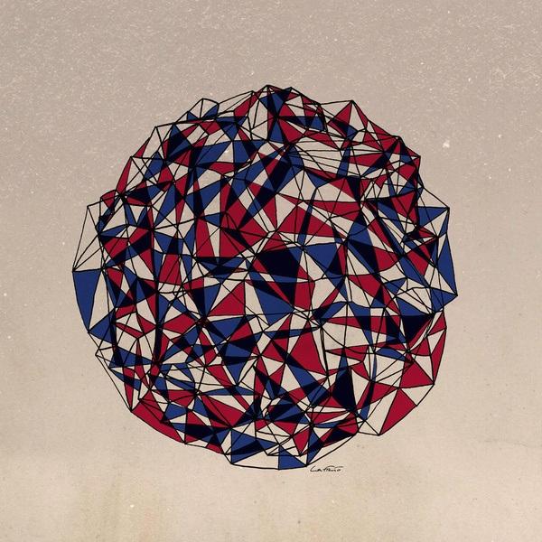 Abstract Graphic Design By Magdalla Del Fresto