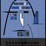 Archiportrait: Illustrations by Federico Babina