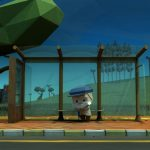 Animated Short Film: Durak (Stop)