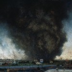 Tornadoes: Amazing Paintings by John Brosio