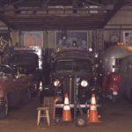 Lenny's Garage