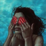 Colors Make You Kill: Paintings by Casey Weldon